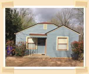 Lease home at 716 Pickard